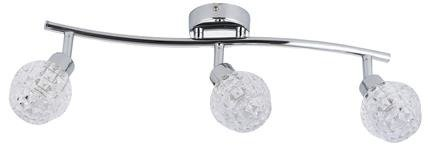 LAMPA SUFITOWA SPOT CANDELLUX OUTLET 93-08725