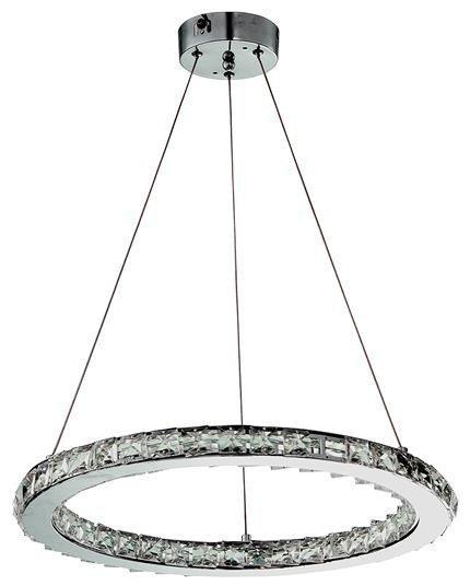 LAMPA SUFITOWA WISZĄCA CANDELLUX OUTLET 31-25227