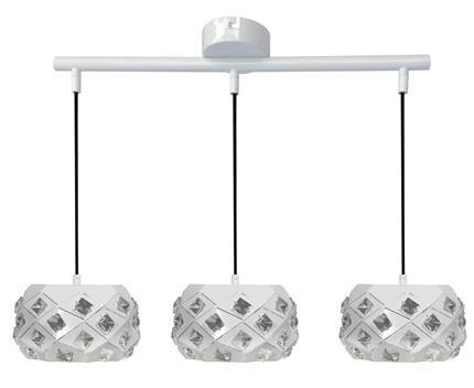 LAMPA SUFITOWA WISZĄCA CANDELLUX OUTLET 33-56504