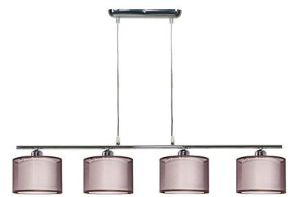 LAMPA SUFITOWA WISZĄCA CANDELLUX OUTLET 34-14245