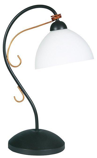 LAMPKA BIURKOWA CANDELLUX WYPRZEDAŻ 41-81127 MONA LAMPKA 1X40W E14