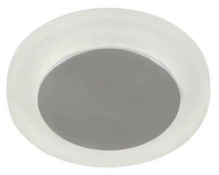 Oprawa stropowa LED 1W 230V okrągła mrożone szkło SS-30 Candellux 2227481