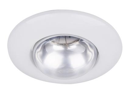 Oprawa stropowa biała okrągła OZS-02 2266301