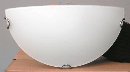 LAMPA ŚCIENNA CANDELLUX WYPRZEDAŻ 11-38596 MEDUZA PLAFON1/2  1X60W E27 CH