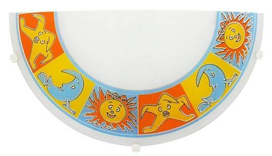 LAMPA ŚCIENNA CANDELLUX WYPRZEDAŻ 11-62621 PLANETA PLAFON1/2  1X60W