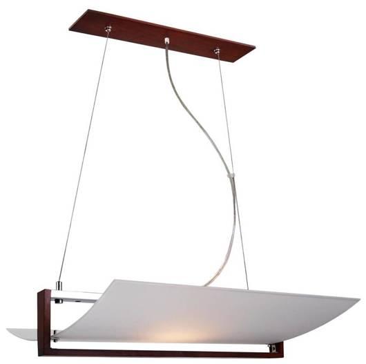 LAMPA SUFITOWA CANDELLUX WYPRZEDAŻ 31-04768 PLAZZO ZWIS 2X60W E27