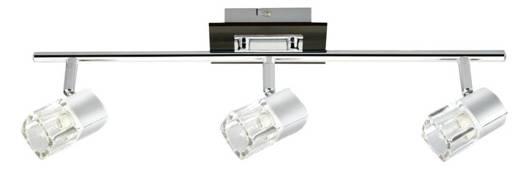 LAMPA SUFITOWA CANDELLUX WYPRZEDAŻ 93-29501 CAVA LISTWA 3X40W G9