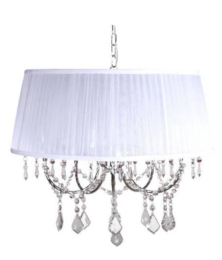 LAMPA SUFITOWA WISZĄCA CANDELLUX OUTLET 31-27603 Malva