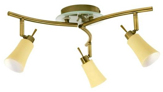 LAMPA SUFITOWA WISZĄCA CANDELLUX OUTLET 33-87099 Kroton