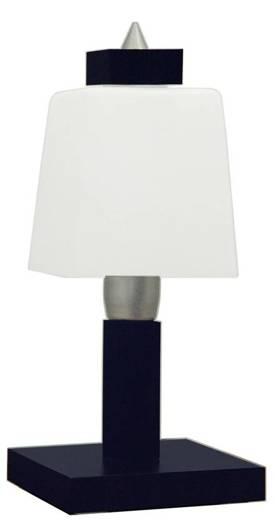 LAMPKA BIURKOWA CANDELLUX WYPRZEDAŻ 41-44627 KRETA LAMPKA 1X60W E27 DREWNO