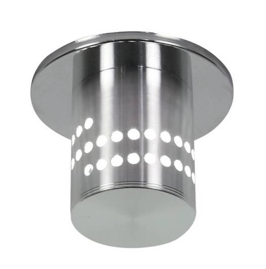 Oprawa stropowa aluminiowa 3W biała LED SMD 230V SA-11 Candellux 2255132